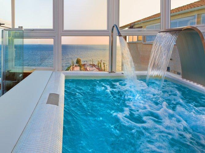 Spa & wellness hotel villa venecia boutique gourmet benidorm