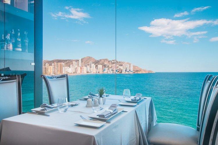 Eventos Hotel Villa Venecia Boutique Gourmet Benidorm