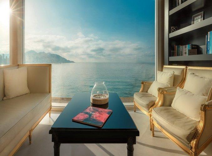 Zonas comunes Hotel Villa Venecia Boutique Gourmet Benidorm