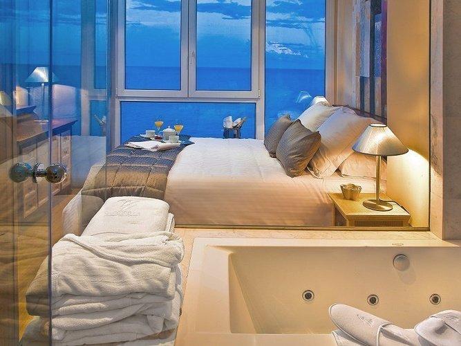 Habitación Supreme Individual Hotel Villa Venecia Boutique Gourmet Benidorm