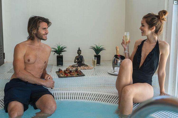 Spa hotel villa venecia boutique gourmet benidorm