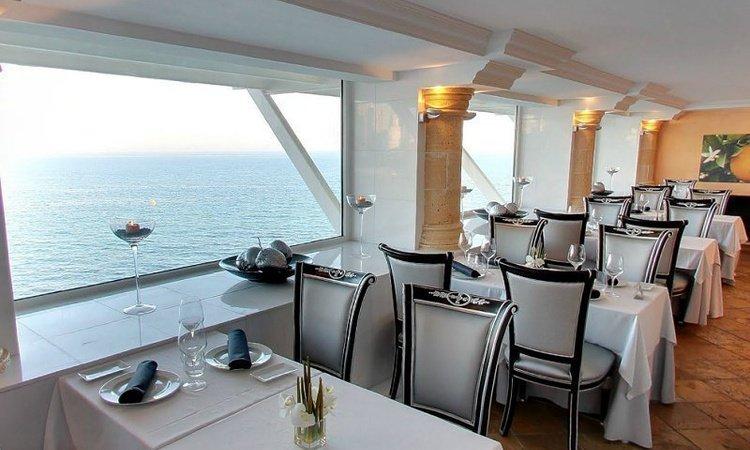 Salón 'Llum de Mar' Hotel Villa Venecia Boutique Gourmet Benidorm