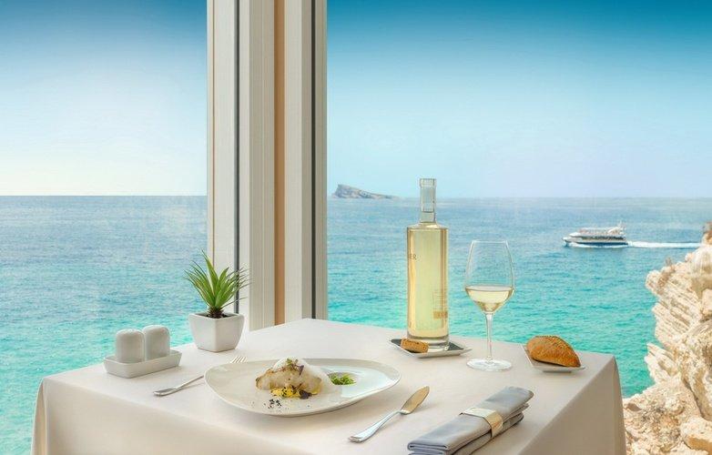 Gastronomía Hotel Villa Venecia Boutique Gourmet Benidorm